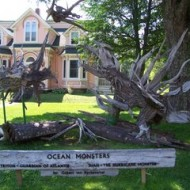 Ocean Monsters.