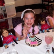 American Girl Place.
