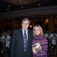 Meeting Romeo Dallaire.