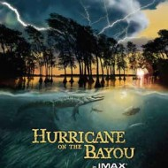 hurricane on the bayou….