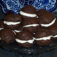love making whoopie……