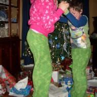 december daily:  wii joy…….