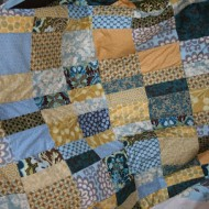 project quilt…..
