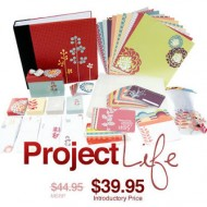 project life…