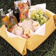 passionate about picnics…..