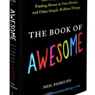 the book of awesome…