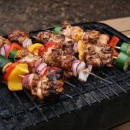 Camping Cuisine Part 2:  Food Prep & Chicks on Sticks