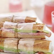 Menu Plan Monday and a recipe for our fav Strawberry dessert…