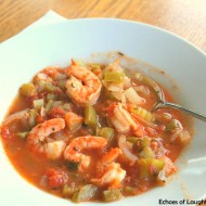 Shrimp Creole Recipe & Menu Planning Tips