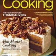 Found: A dessert for Thanksgiving dinner….