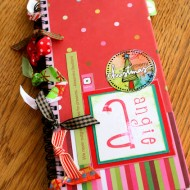 Make A Christmas Idea Journal