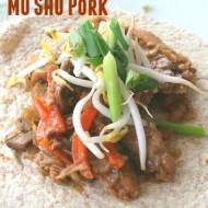 Easy & Delicious Mu Shu Pork