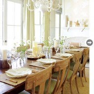 Style At Home Magazine: 3 Fall Trends You Can Add To Your Home…