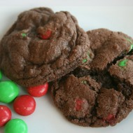 Christmas Cookie Week: Chocolate Dream Cookies