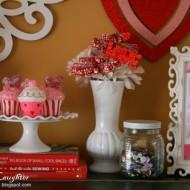 Valentine Sweet-spiration Week:Valentine Vignette