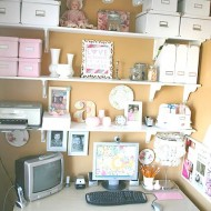 12 Easy Organizing Projects for January…