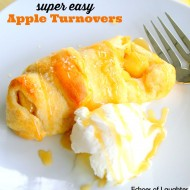 Easy Apple Turnovers…