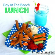 Sea Creature Lunch for Littles…