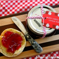 Homemade Grape Jelly in 10 Minutes