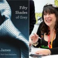 "Why I ""Let"" My 16 Yr. Old Daughter Read '50 Shades of Grey'"