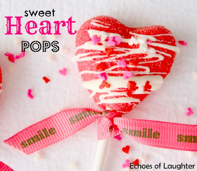 Sweetheart Pops