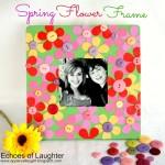 Make A Flower Frame