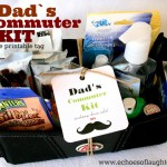 Dad's Commuter Kit