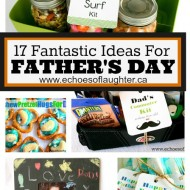 17 Fantastic Father's Day Gift Ideas