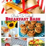 Back To School Breakfast Bash
