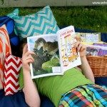 How To Keep Kids Reading All Summer Long!