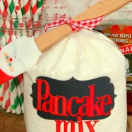 Pancake Mix Gift Idea