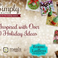 Over 50 Holiday Ideas For Kids at Simply Create!
