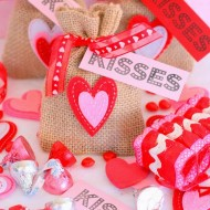 Valentine's Treat Bags