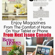 Get Rid of Magazine Clutter with Help From Next Issue Canada