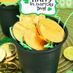 Pot of Gold {Craft}