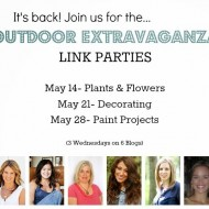 Join Us for the Outdoor Extravaganza Link Parties Starting Soon!