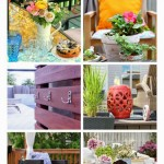 6 Beautiful Outdoor Decorating Ideas