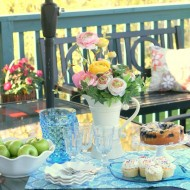 5 Tips for Creating A Beautiful Outdoor Space