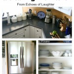 5 Tips for Deep Cleaning & Organizing The Kitchen