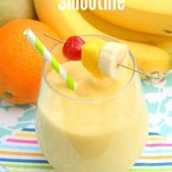 Mucho Mango Smoothie