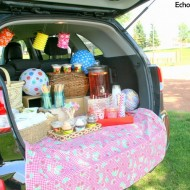 Tailgate Picnic Party