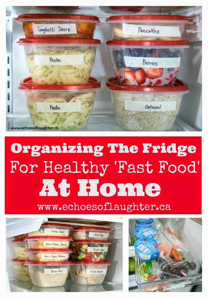 Healthy Fast Food Orange Ca