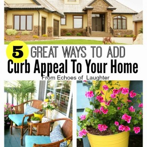5 Ways To Create Great Curb Appeal