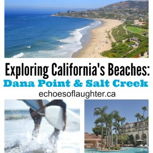 Exploring California's Beaches: Our Visit To Dana Point & Salt Creek Beach