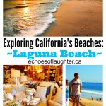 Exploring California's Beaches: Laguna Beach