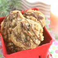 The Most Delicious 'Complete Cookie'