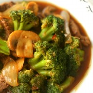 Easy Beef & Broccoli Stir Fry