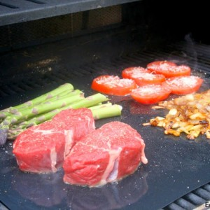 Make Grilling Easier Than Ever with Cookina®  +Cookina® #WhatsOnYourGrill Giveaway!