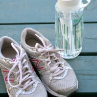 2 Easy Tips to Stay Fit This Summer +Brita® Filtered Water Bottle Giveaway!
