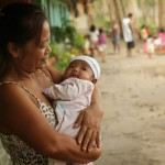Give Love to New Moms In Need this Mother's Day with World Vision Gifts #WorldVisionGifts
